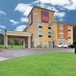 Photo of Comfort Suites Hudson