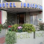 Hotel Indicatore Budget & Business at a glance Foto