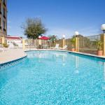 La Quinta Inn & Suites Clearwater South Foto