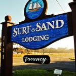 Photo of Surf and Sand Lodge