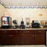 Photo de Americas Best Value Inn & Suites