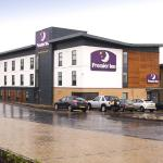 Premier Inn Glasgow Newton Mearns - M77 J4