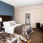 Photo of Wyndham Garden Fallsview Niagara Falls