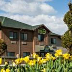 Bilde fra Settle Inn & Suites at Spring Creek