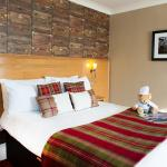 BEST WESTERN Willowbank Hotel Foto