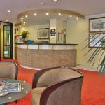 Photo de BEST WESTERN Hotel Piccadilly Roma