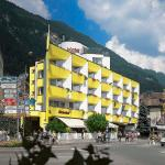 Photo de BEST WESTERN Hotel Bernerhof