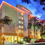 Foto de Hampton Inn Miami-Coconut Grove/Coral Gables