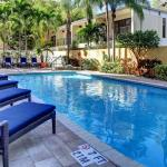 Photo de Hampton Inn Miami-Coconut Grove/Coral Gables