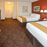 Photo of Holiday Inn Express Nashville Airport