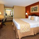 BEST WESTERN Pinehurst Inn Southern Pines