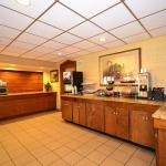 BEST WESTERN Pinehurst Inn Foto