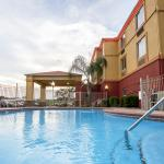 Sleep Inn & Suites Ocala - Belleviewの写真