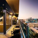 Photo de Majestic Roof Garden Hotel