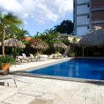Photo de Apartotel & Suites Villas del Rio
