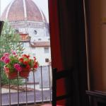 Hotel California Florence Foto