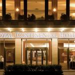 Royal Continental Hotel