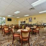 Photo of Quality Inn & Suites Near Fairgrounds Ybor City
