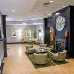 Photo de Hampton Inn Evansville Airport