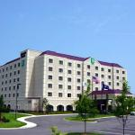 Photo of Embassy Suites Hotel Louisville