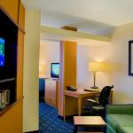 Fairfield Inn and Suites Madison West/Middleton Foto