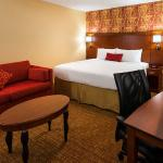 Courtyard by Marriott San Francisco Airport - San Bruno