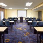 Foto de Courtyard by Marriott Fort Myers Cape Coral