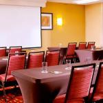 Foto de Courtyard by Marriott Philadelphia Valley Forge/King of Prussia