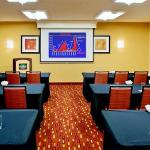 Photo de Courtyard by Marriott Philadelphia Devon