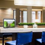 Foto de Courtyard by Marriott Spartanburg