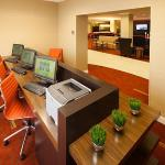 Foto de Courtyard by Marriott - Wichita at Old Town