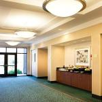 Courtyard by Marriott Newark Silicon Valley Foto