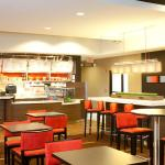 Foto de Courtyard by Marriott Durham Duke University/Downtown