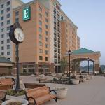 Photo of Embassy Suites Hotel St. Louis/St. Charles