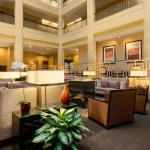 Embassy Suites North Shore / Deerfield