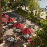 Photo de Embassy Suites by Hilton Sacramento - Riverfront Promenade
