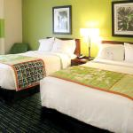 Fairfield Inn & Suites By Marriott Hilton Head Island/Bluffton