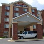 Photo of Fairfield Inn Greensboro Airport