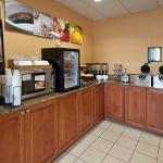 Fairfield Inn by Marriott Pensacola Foto
