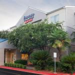 Fairfield Inn & Suites I-10 Lafayette