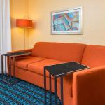 Foto de Fairfield Inn & Suites Victoria