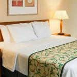 Fairfield Inn Port Huron Foto