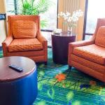 Photo de Fairfield Inn & Suites Winston-Salem Hanes Mall