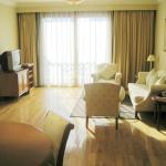 Photo de Lee Garden Service Apartment Beijing