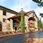 Hilton Santa Cruz / Scotts Valley Foto