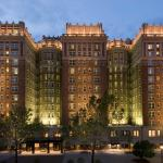 The Skirvin Hilton Oklahoma City Foto