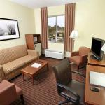 Foto de Hampton Inn Baltimore / Glen Burnie