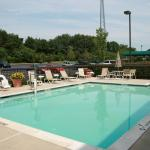 Hampton Inn Burlington/Mt. Holly Foto