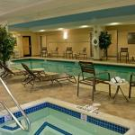 Photo of Hampton Inn Raynham-Taunton