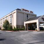 Photo of Hampton Inn Boston Braintree